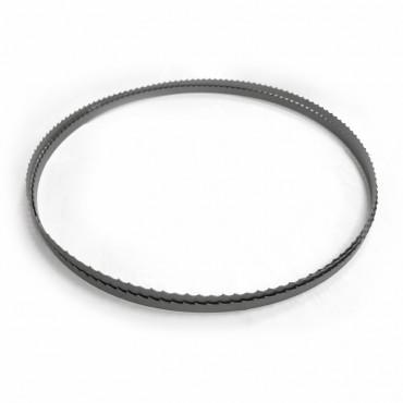 Биметаллическая ленточная пила BAHCO 10-0,6-H-4-2560
