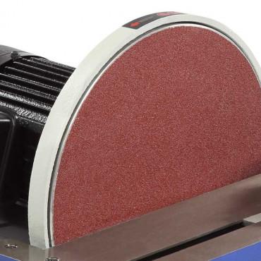 Диск шлифовальный БЕЛМАШ 305 мм Р100