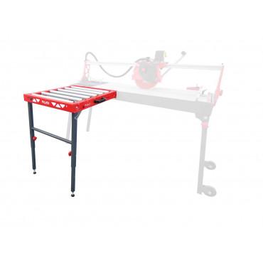 Дополнительный стол для электроплиткорезов RUBI