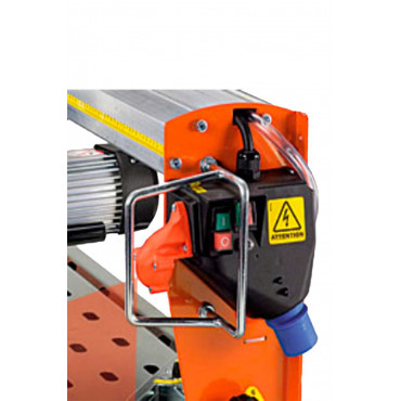 Лазерный указатель для станков Prime/Supreme/Dynamic BATTIPAV