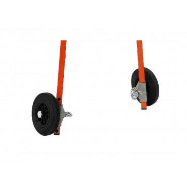Колёса для электрических плиткорезов NUOVA BATTIPAV