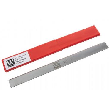 Нож строгальный JET HSS 18% 310X25X3мм (1 шт.) для JPT-310