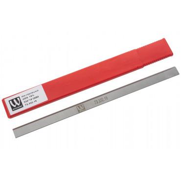 Нож строгальный JET HSS 18% 332X19X3мм (1 шт.) для JPM-13