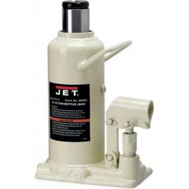 Бутылочный гидравлический домкрат JET JBJ-22.5 т JE655556