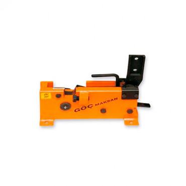 Ручной станок для гибки арматуры Gocmaksan EA-027 12 мм