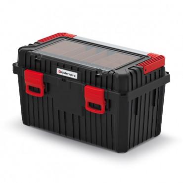 Ящик для инструментов Kistenberg HEAVY KHVA603535BS-S411