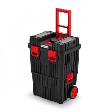 Переносной ящик для инструментов Kistenberg HEAVY KHVW-S411