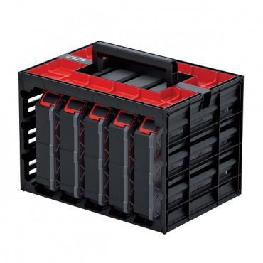 Ящик для органайзеров Kistenberg TAGER CASE KTC30256S-S411