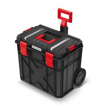 Модульный ящик для инструментов Kistenberg X-Block TECH KXB604050G-S411