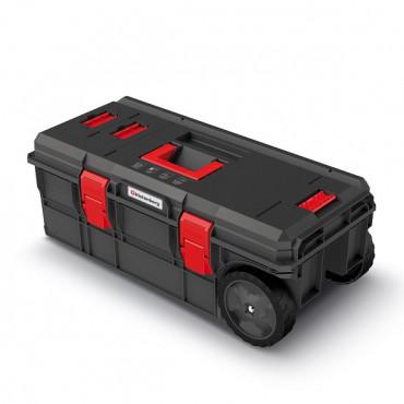 Модульный ящик для инструментов Kistenberg X-Wagon KXB8040W-S411