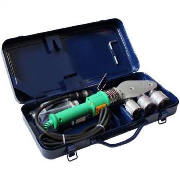 Аппарат для муфтовой сварки DYTRON Polys P-1a 850W MINI black