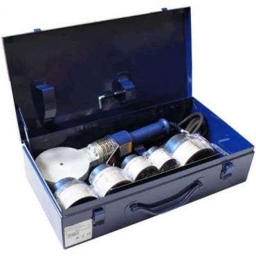Сварочный аппарат с микропроцессорным управлением DYTRON Polys P-4a 1200W TraceWeld PROFI blue (40-90)