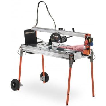 NUOVA BATTIPAV CLASS 900S Электрический плиткорез с лазерным указателем