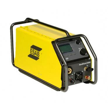 Блок подачи проволоки ESAB Aristo YardFeed 2000w, U6 Encl., водяное охлаждение