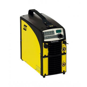 Сварочный автомат ESAB Caddy Tig 2200i AC/DC, TA34