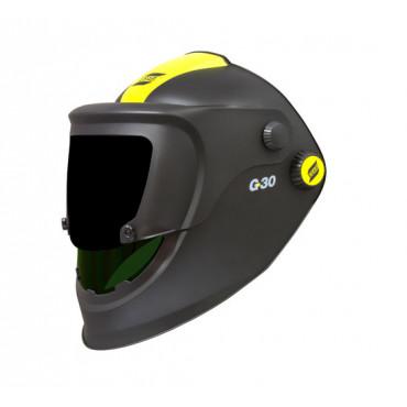 Маска ESAB G30 Air Din 11