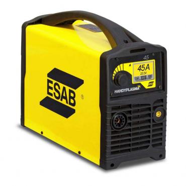 Инвертор плазменной резки ESAB HandyPlasma 45
