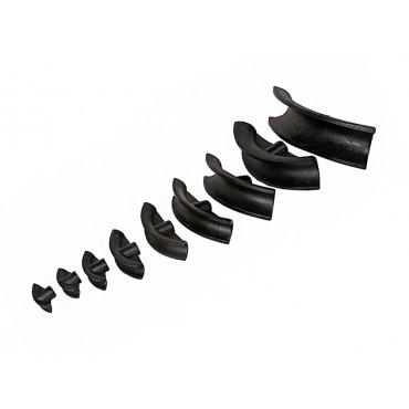 Гибочный сегмент для трубогиба гидравлического Voll V-Bend 4 и 4Е Ø 4