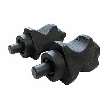 Боковые упоры для трубогиба Voll V-Bend 4 и 4Е