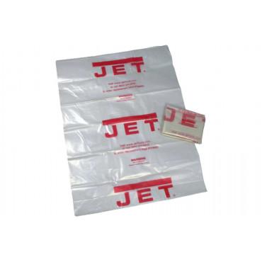 Мешки для сбора мусора JET (5 шт.) для DC-1100A/1100CK/1200/1900A/3000А (ø510х1020мм)