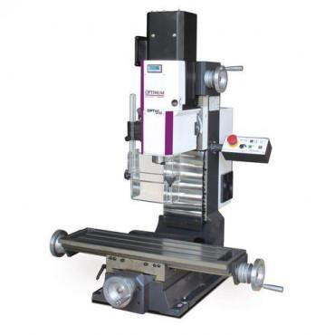 Фрезерный станок OPTIMUM OPTImill MH 25 V