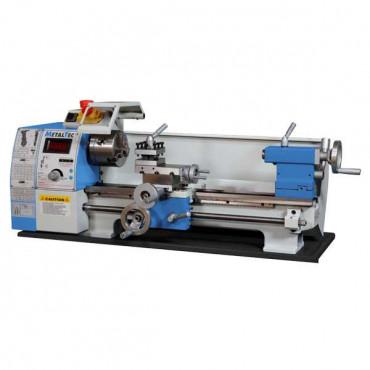 Настольный токарный станок MetalTec SL 210 x 400H (220 V)