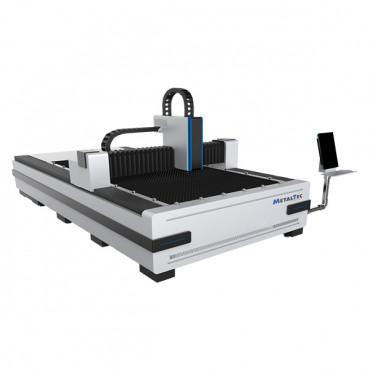 Оптоволоконный лазерный станок для резки металла MetalTec 1530 BL (MAX-1000 W) + Пусконаладка в подарок!