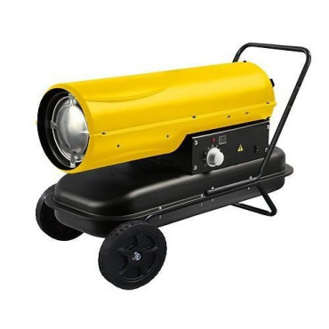 Пушка тепловая TOR BGO1601-50 50 кВт (дизель)