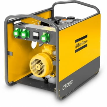 Atlas Copco CFD 33 Преобразователь частоты
