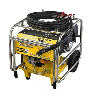Atlas Copco LP 13-30 P Бензиновая гидростанция