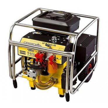 Atlas Copco LP 18 Twin PE Бензиновая гидростанция