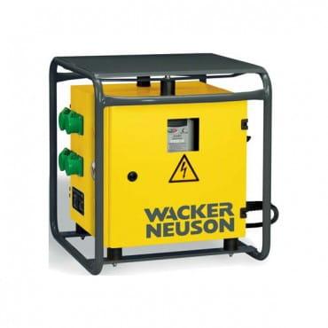 Оборудование для монтажа и обслуживания инженерных сетей