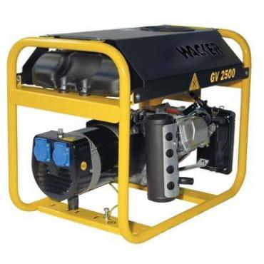 WACKER NEUSON GV 2500A Синхронный генератор