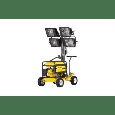 WACKER NEUSON ML 440 Осветительная мачта без электрогенератора MG5