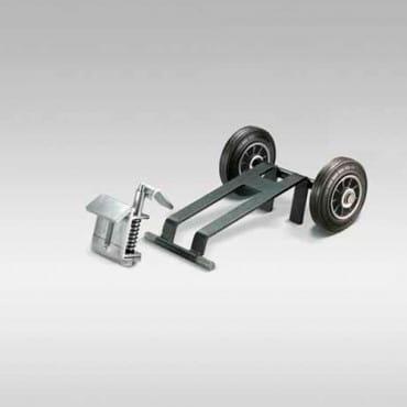 WACKER NEUSON Транспортировочная тележка для VP 1340/1550/2050 (колеса)