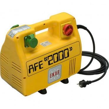 ENAR AFE 2000 Преобразователь частоты