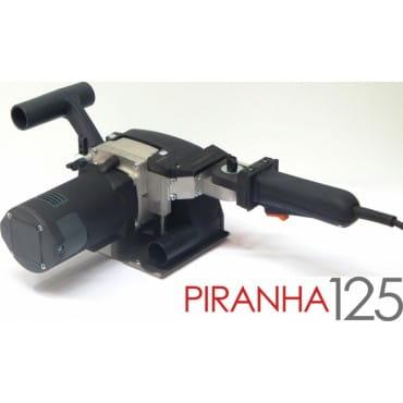KERN PIRANHA PH125-S  Ручной штроборез