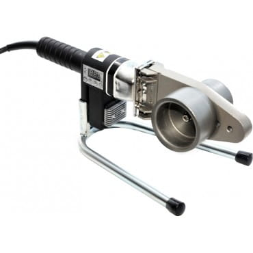 KERN Welder R63E Аппарат для раструбной сварки