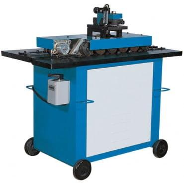 MetalMaster MLC 12DR-T Фальцепрокатный станок