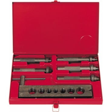 Вальцовщик ручной 10-12-15-16-18-20-22мм Virax 250402