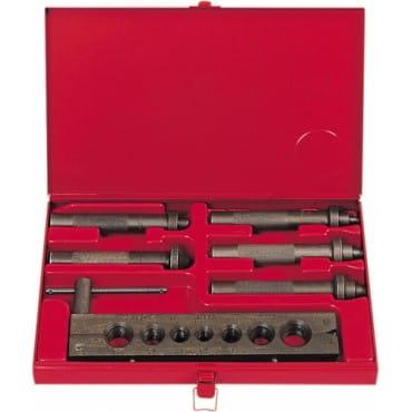 Вальцовщик ручной (10-12-14-16-18-22 мм) Virax 250403