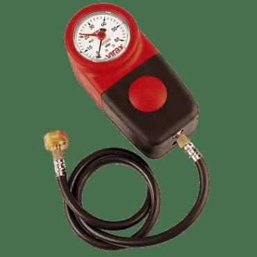Virax 262080 Опрессовщик газовых систем 0-60 mBar