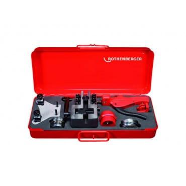 Набор для развальцовки и гибки Rothenberger 4,75-5-6-8-9-10 мм