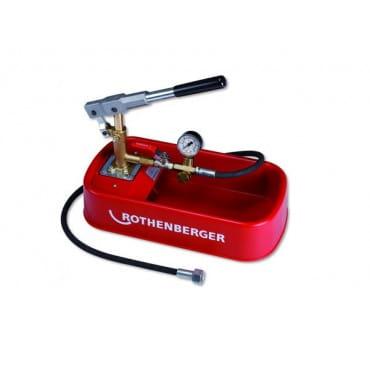 Опрессовочный насос Rothenberger RP 30 (РП 30)