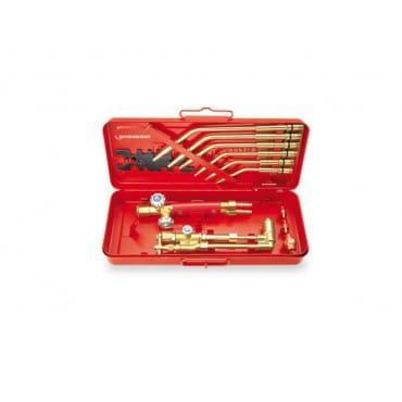 Набор для сварки труб Rothenberger RE 17, в метал.ящике