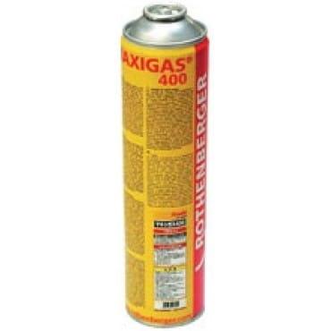 Газовый баллончик Rothenberger MAXIGAS 400, 600 мл