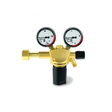 Редукционный клапан для перекрытия баллона с кислородом Rothenberger 35634