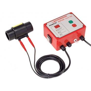 Сварочный аппарат для электромуфтовой сварки Rothenberger ROWELD ROFUSE SANI