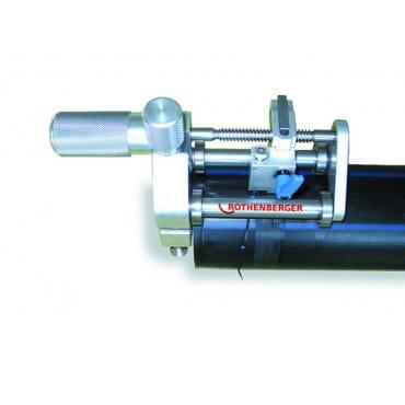 Прибор для удаления оксидного слоя Rothenberger 110-500 мм