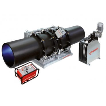 Rothenberger 53355 Машина для сварки пластмассовых труб РОВЕЛД P 630 B2